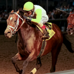 2019 TVG Pacific Classic Cheat Sheet