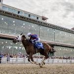 Sophie Doyle's Kentucky Oaks Diary: Building a Career in America