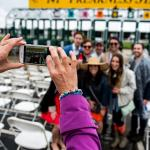 Top Tweets From the Preakness Stakes