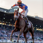 Eclipse Award for Older Dirt Male a 'Classic' Debate