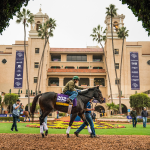 Q&A with NBC's Moss on Key 2017 Breeders' Cup Matchups