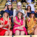 Pimlico Fashion a Sight to Behold on Preakness Weekend
