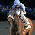Two Win Candidates Stand Out in 2020 Breeders' Cup Classic