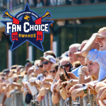 Inaugural Fan Choice Awards: The Winners