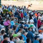 Where to Watch/Listen During Fountain of Youth Stakes Week