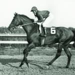 Dr. Fager's Unbreakable Record