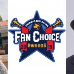 Tabitha Lipkin and Paul Lo Duca to Co-Host Fan Choice Awards Show