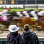 Belle's Best Bets: Longshots at Aqueduct and Churchill Downs