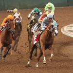 Fantasy Horse Racing Top 15 for Breeders' Cup