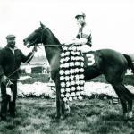 What's in a (Race) Name? Gallant Bloom's Win Streak