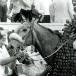 My Longshot: Friendly Wager Cost Arthur Hancock a Lincoln, Wrapped in Derby Glory