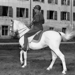 Gen. George S. Patton: Thoroughbred Breeder?