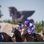 Big-Race Showdown: Picks for the Pegasus World Cup