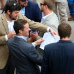 Dan's Double: Maryland Million Day Selections