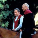 Racehorse Names Inspired by 50 Years of Star Trek