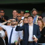 Kentucky Derby Futures: Talented Baffert Twosome, Key Churchill Contenders