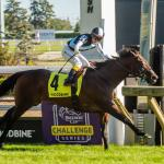 Road to 2020 Breeders' Cup: Three Heating Up, Three Cooling Down for Sept. 22