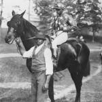 The World-Traveling Career of Jockey Anthony Hamilton