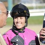 Jockey Rosemary Homeister Jr.: Breaking New Ground for Women