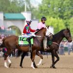 Sophie Doyle's Kentucky Oaks Diary: Disappointing Result, Amazing Day
