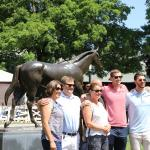 Beginner's Guide to the Saratoga Race Course Meet