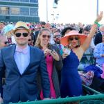 A Who's Who of 2018 Kentucky Derby Trifecta Picks