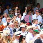 A Who's Who of 2019 Kentucky Derby Trifecta Picks
