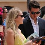 SLIDESHOW: A Picture-Perfect TVG Pacific Classic Day