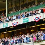 Sensational Scores: Six-Figure Belmont Bombs