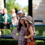 SLIDESHOW: Bluegrass Bliss on Keeneland Opening Day