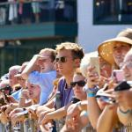 Where to Watch/Listen During Travers Stakes Week 2019