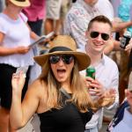 SLIDESHOW: Spectacular Day at Saratoga for Travers