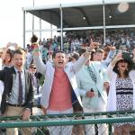 The Main Track: Big Win for Horseplayers