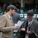 Kentucky Derby Futures: Early Vegas Trends for Derby 145