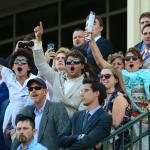Trio of Double-Digit Longshots Legitimate Florida Derby Win Contenders