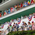 Stay Lucky Picks: Arlington Million, Heavy Sunday Slate