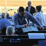 Looking for Key Clues When Betting Maiden Races