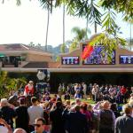 Stay Lucky Picks: Del Mar, Saratoga Headline Challenging Weekend Slate