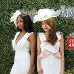 SLIDESHOW: Style, Sun, and Fun at 160th Queen's Plate