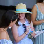 Belle's Best Bets: A 'Lucky' Bet at Belmont, Exciting Runner at Woodbine