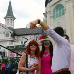 Fourteen Ways to Make the Most of Your Kentucky Derby General Admission Ticket