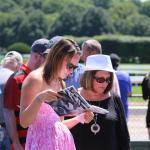 Belle's Best Bets: Saratoga Longshots, Del Mar Standout