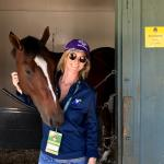 Jaime Roth Talks Racehorse Ownership and More