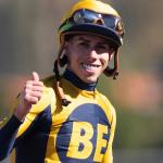 Meet the 2021 Preakness Stakes Jockeys