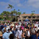 Stats and Angles for Betting Del Mar