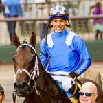 Q&A: Get to Know Jockey Jose Ortiz