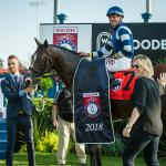 Jose Ortiz's Breeders' Cup Diary: 'These Are the Days I Wait For'