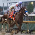 Making Money Betting Justify in the 2018 Preakness Stakes