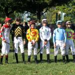 Where to Watch/Listen: Horse Racing Coverage for Oct. 21-25