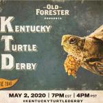 Old Forester to Host 'Kentucky Turtle Derby' on May 2
